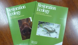 Society for Ecological Restoration Australia